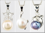 Fashion Fresh Freshwater Pearl Jewelry