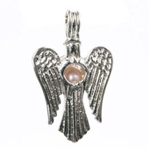 Eagle Wings, Love Pearl